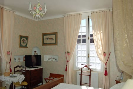 La Maison d'Antan,Bed and breakfast of charm, calm - Arzacq-Arraziguet