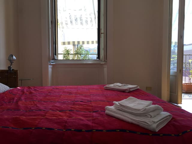 Charming room in the very heart of Navigli