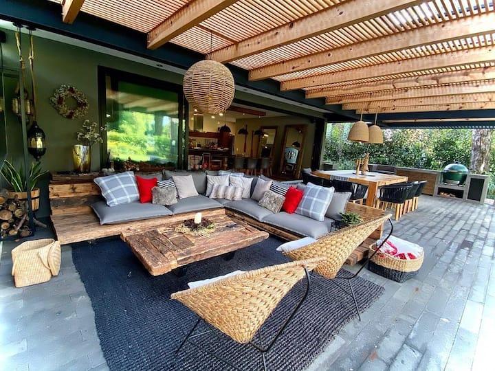 Rancho Avandaro | Espectacular Casa
