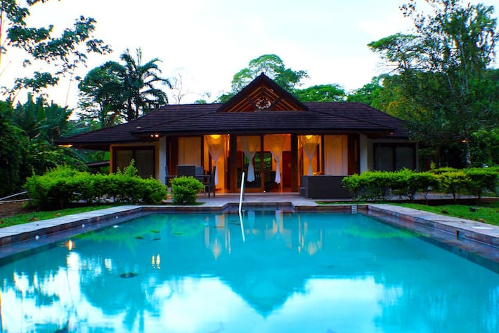Luxury in Paradise - Casa Tiffany