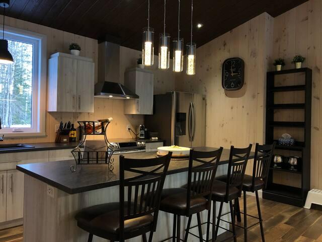 Villa Noémie / NOUVELLE VILLA