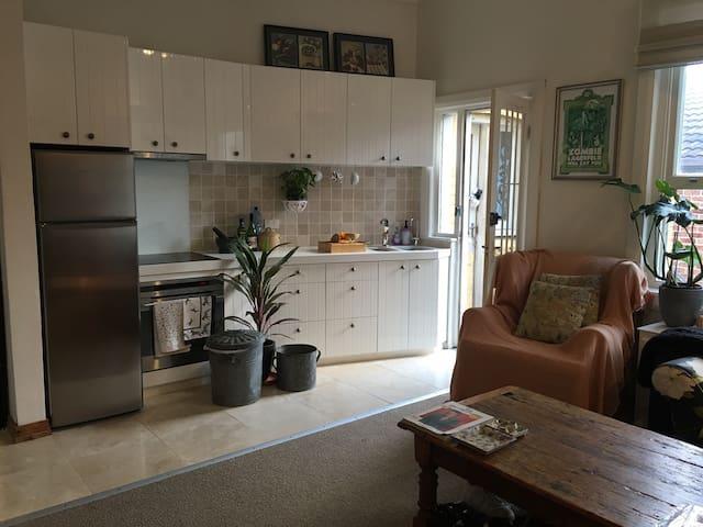 Little Darlinghurst Apartment - ダーリングハースト - アパート