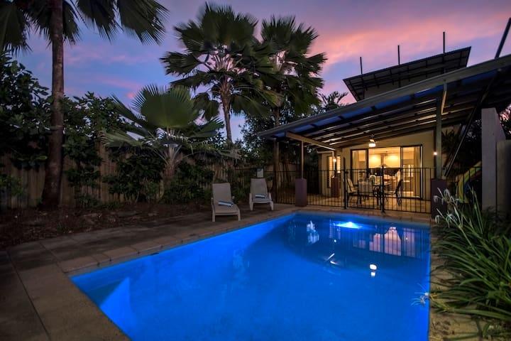 Escape to Paradise - Villa#1 - Port Douglas - Villa