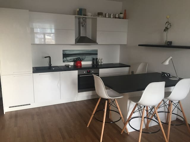 Apartment in City center - Tallinn - Apartament