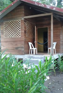 The Rainforest Cabina at Casa Cecropia - Cabana