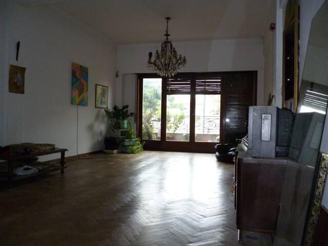 Se alquilan 2 habitaciones individuales - Buenos Aires - Haus
