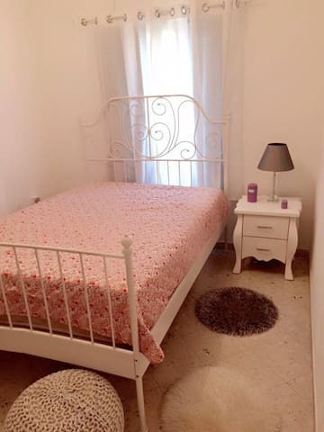 "Two-room suite ""love "" in the villa - Bat Yam - Bed & Breakfast"