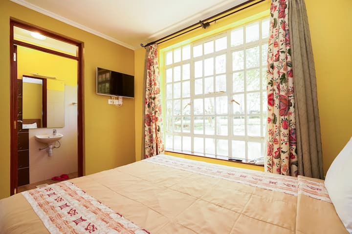 Lukenya Getaway - Orchards Unit 2