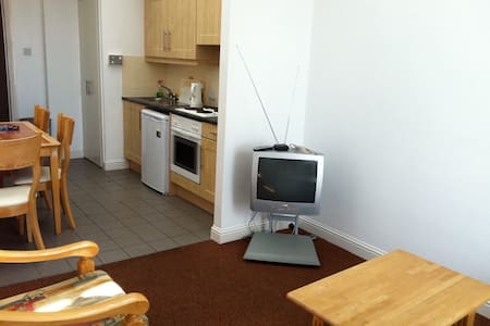 2 Bedrooms, 2 Bathrooms, Clean/Cosy - Dublin