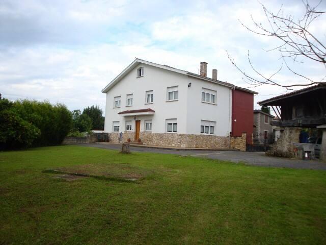 Casa en entorno rural en el centro de Asturias - Asturias - Ev