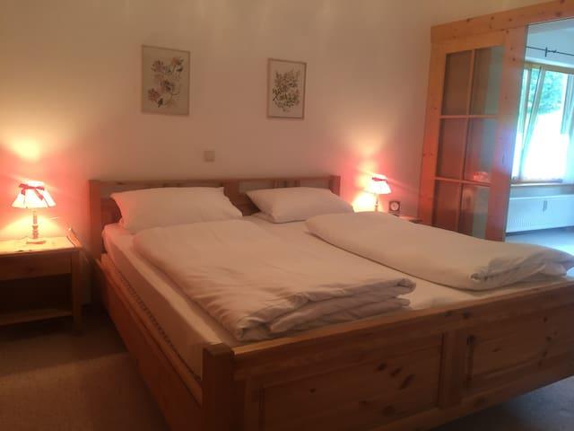 Ferienwohnung Karl (bis 2 Personen) - Schliersee - Apartmen
