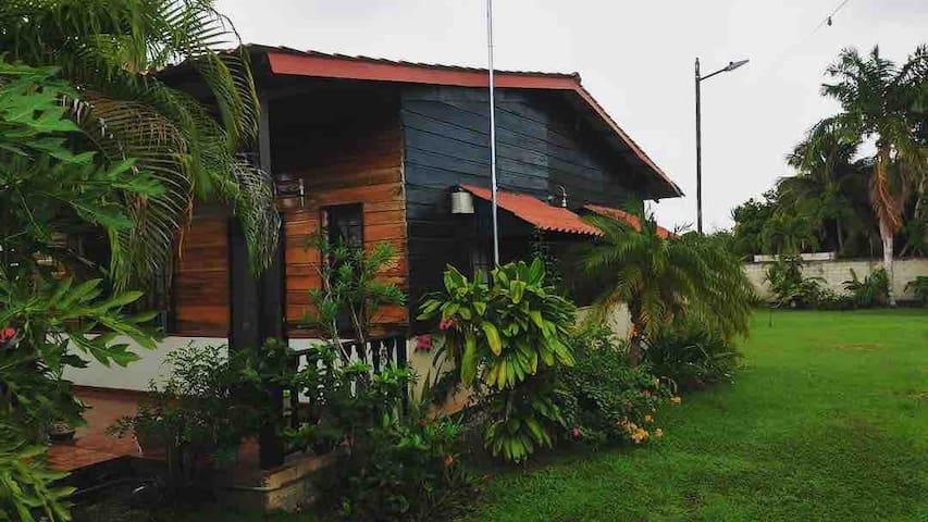 Cabaña Hernández