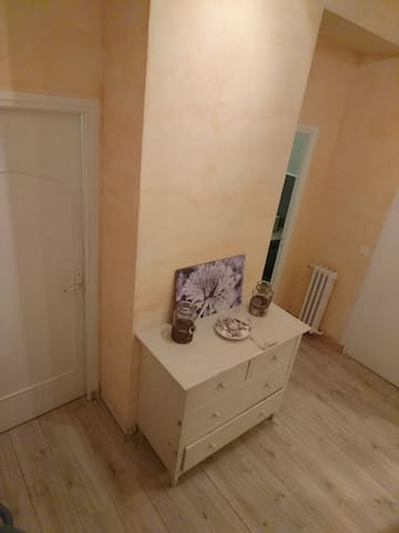 Un bol d'air pure - Andon - Appartement