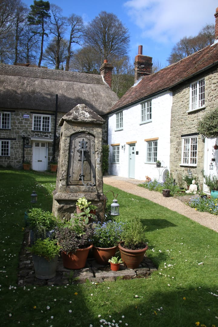 Boutique Cosy Cottage in Shaftesbury