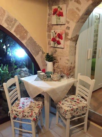 Mariettas Home - Rodos - Hus