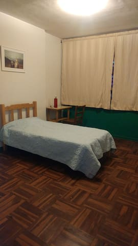 Room in the Historic Centre of Lima