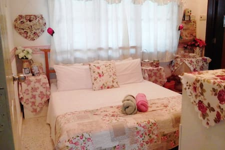 ROSE COTTAGE @ ASHLEYS BOUTIQUE HOMESTAY+LONGBATH