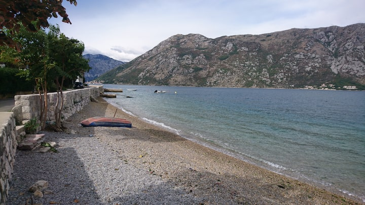 Kotor Home with fantastic view