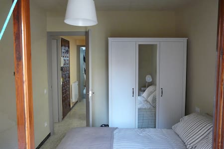 Central apartment in historic town - Sant Joan de les Abadesses