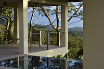 Villa Balcón Ballena-Jungle & Ocean Views-Uvita CR