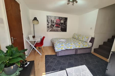 Lovely doubleroom Finsbury Park
