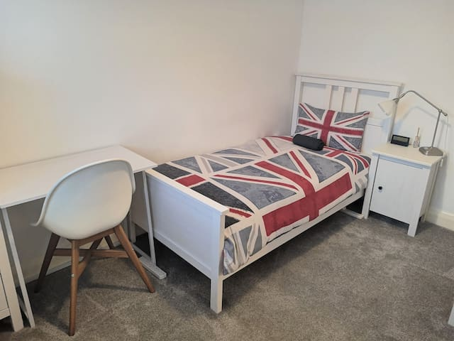 Single Room 10 mins City of London