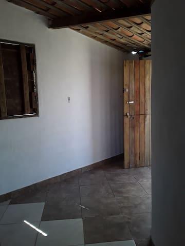 Casa AmarEla Solar