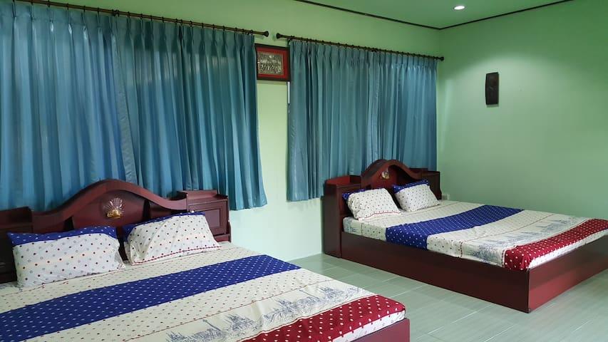 Wasana House (Share Room) - Chiang Mai - Dom