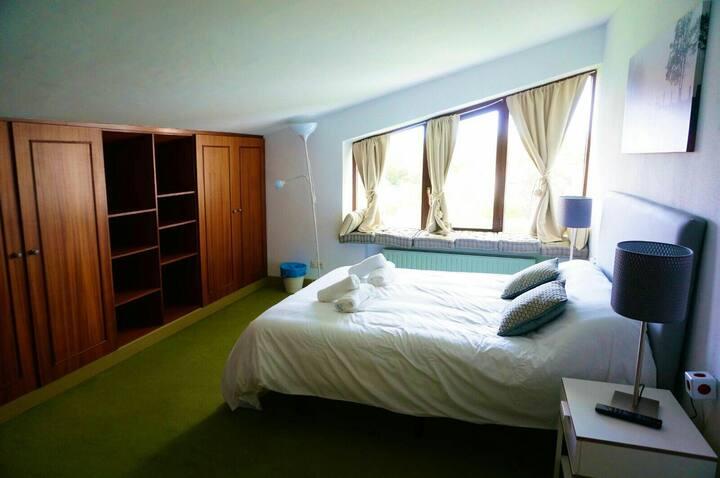Aloka Rooms Sopela.Barinatxe L-BI-93
