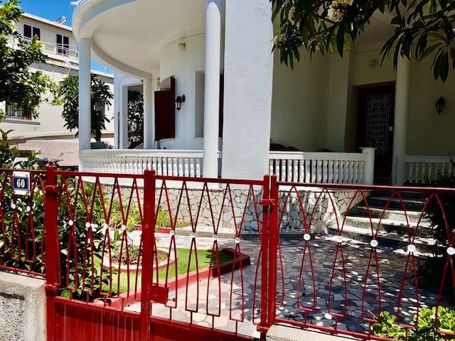 The Metropolis Residence Rhodes
