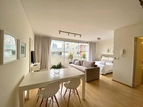 LUXURY & New Apartment in Belgrano 7* A