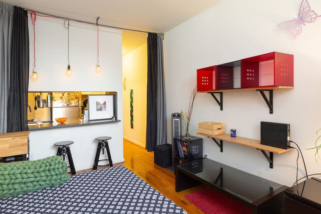 Apartment in a heart of ny appartamenti in affitto a new for Appartamenti new york manhattan affitto mensile