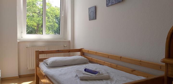 Privat Room in Berlin City - girls only please