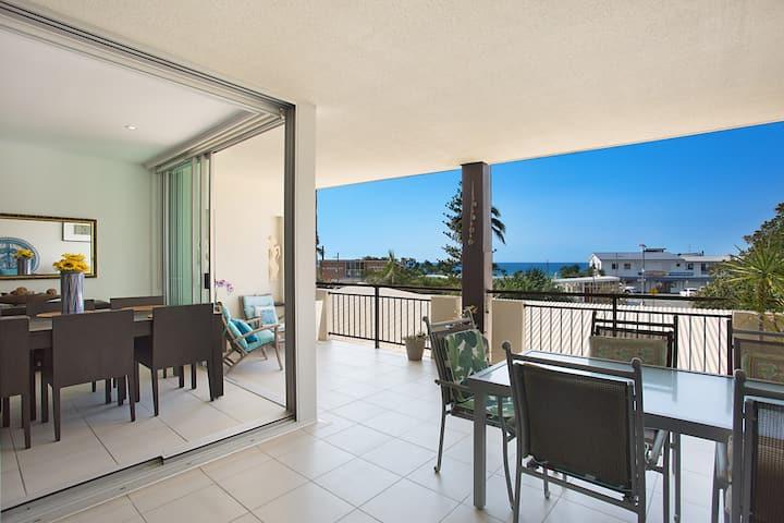 Blue Paradise- Kingscliff Paradiso Resort