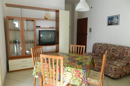 Two-bedroom apartment near the sea - Lido di Savio - Appartement