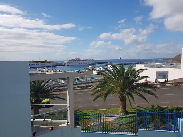 Residencial Jandia Marina 111