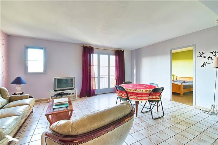 Les Vignes d'Ecquevilly - 2 bedrooms