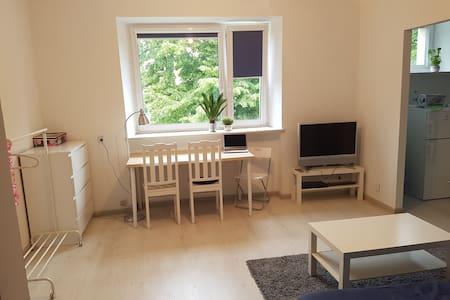 Apartament na wakacje dla 2-4 osób - Gdynia