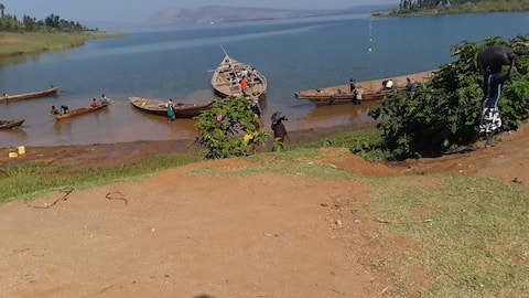 Kinyabaranga Island