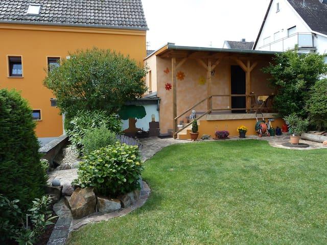 Ferienwohnung Feenhaus * Erholung und Entspannung - Stipshausen - Pis