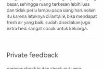 COMFY APARTMENT @YOGYAKARTA