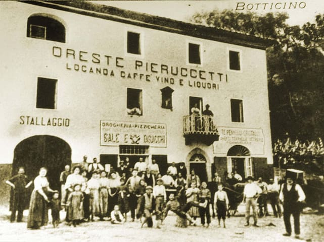 Vacanze in Toscana - Botticino - Appartement