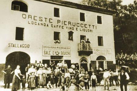 Vacanze in Toscana - Botticino