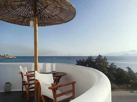 Agia Anna,Beach Apartment III
