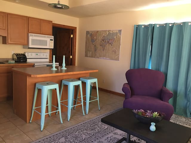 40 WINKS INN ALAMOSA #2