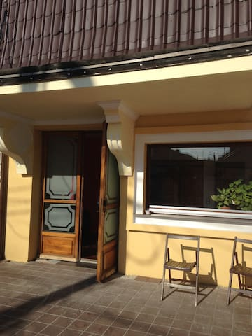 Brutarilor Guest House - Cluj-Napoca - Huis