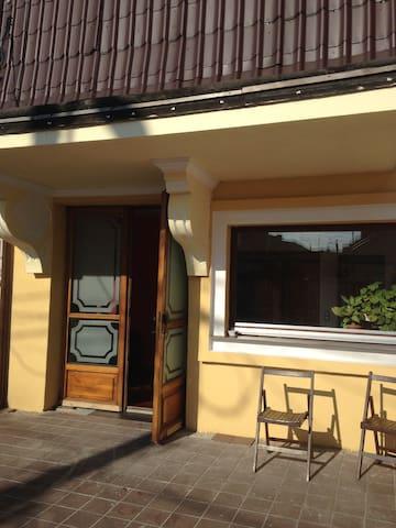 Brutarilor Guest House - Cluj-Napoca - Casa