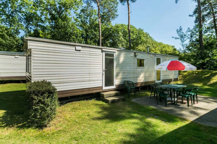 HH Hertenkamp Mobile Home