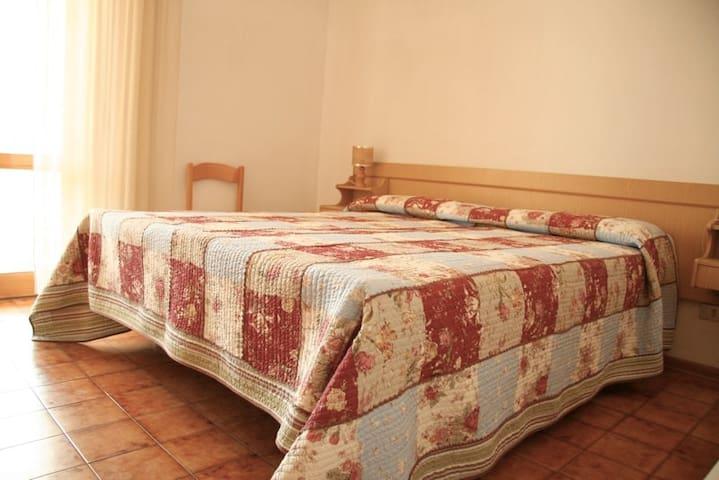 Appartamento a Chianciano Terme - Chianciano Terme - Byt