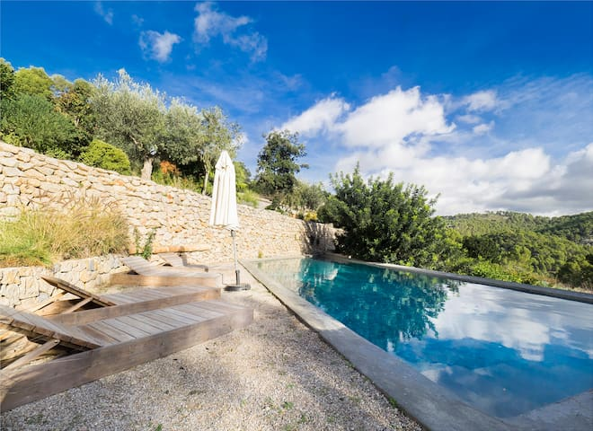 AMAZING RURAL ESCAPE - Luxury Finca - Andratx - House
